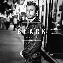 Black Dierks Bentley Album Wikipedia