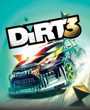 Dirt 3 - Image: Dirt 3