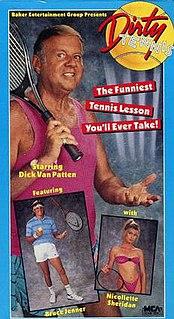 <i>Dirty Tennis</i> 1989 film