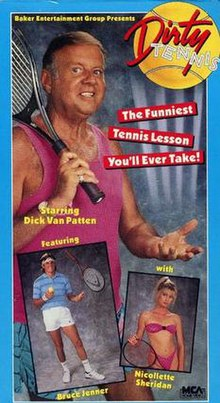 Dirty Tennis VHS coverart.jpg