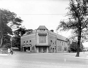 Chapel Allerton - Dominion Cinema