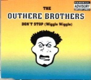 Don't Stop (Wiggle Wiggle) - Image: Don't Stop (Wiggle Wiggle)