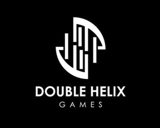 Double Helix Games video game developer