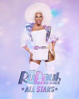 <i>RuPauls Drag Race All Stars</i> (season 4) Fourth season of RuPauls Drag Race All Stars