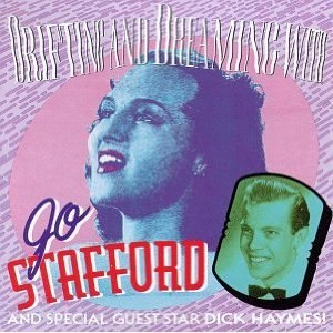 Drifting and Dreaming with Jo Stafford - Image: Drifting and Dreaming Jo Stafford album