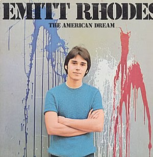 The American Dream (Emitt Rhodes album)