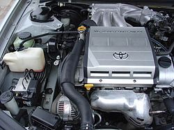 Toyota MZ engine - Wikipedia, the free encyclopedia