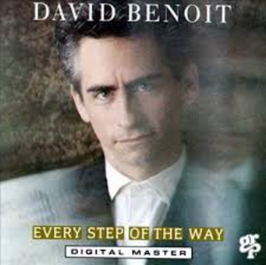 Every Step of the Way - Image: Every Step of the Way Benoit 1988 Album
