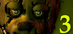 Five nights at freddy s 3 wikipedia the free encyclopedia