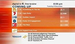 kanal 4 tv guide