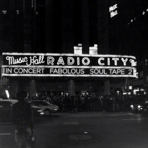 The S.O.U.L. Tape 2 - Image: Fabolous TST2 Cover