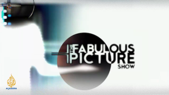 The Fabulous Picture Show - Title card