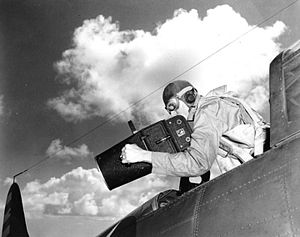 Sherman Fairchild - Fairchild F-1 Aerial Camera