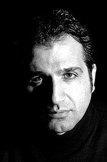 Farhad Sadeghi Amini Iranian painter