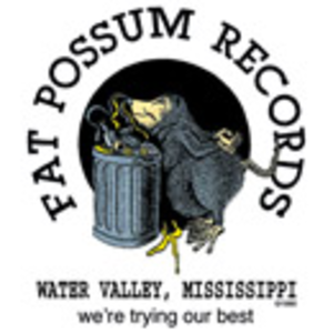 Fat Possum Records - Image: Fat Possum Logo