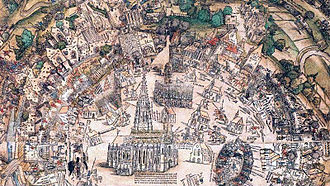 Classical Age of the Ottoman Empire - First Siege of Vienna in 1529