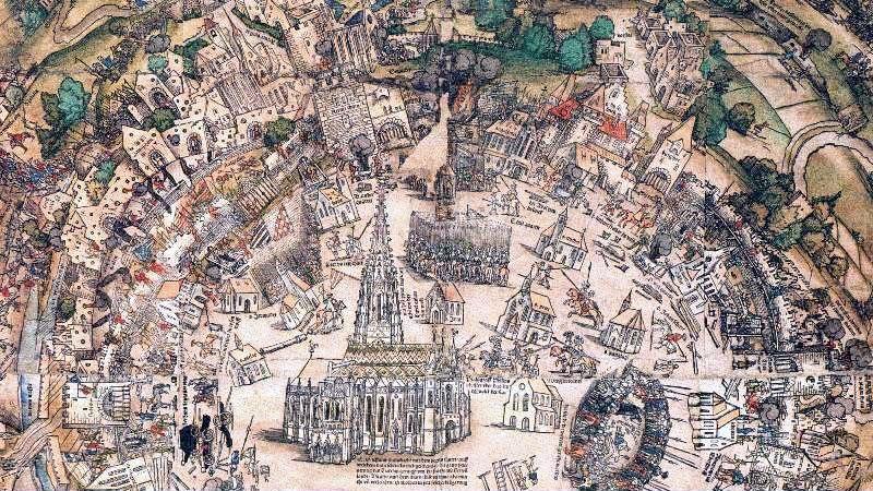 First Siege of Vienna 1529