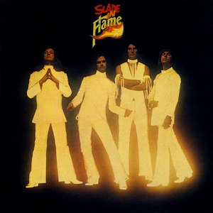 Slade in Flame (album) - Image: Flamelp