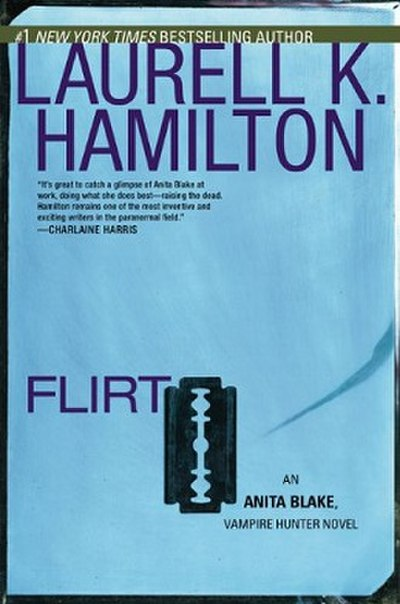 Picture of a book: Flirt