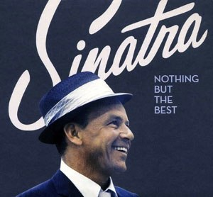 Nothing but the Best (album) - Image: Frank sinatra front Nothing But the Best (album)