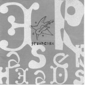 Fruitcake (album) - Image: Fruitcake 96
