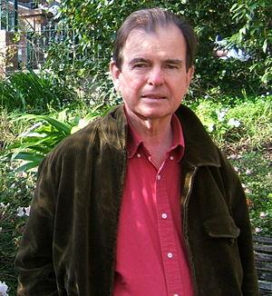 Geoffrey Lehmann - Image: Geoffrey lehmann portrait