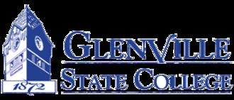 Glenville State College - Image: Glenville State College Logo