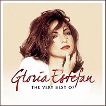 Gloria Estefan The Very Best of Gloria Estefan.jpg
