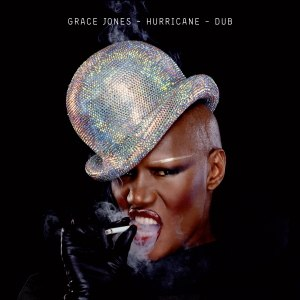 Hurricane (Grace Jones album) - Image: Grace Jone's Hurricane Dub Cover