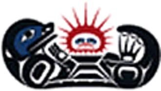 Gwaii Haanas National Park Reserve and Haida Heritage Site - Image: Gwaii Haanas Logo