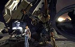 Half-Life 2: Episode One - Wikipedia