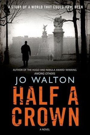Half a Crown (novel) - Hardcover edition