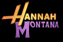 Hannah Montana Photo