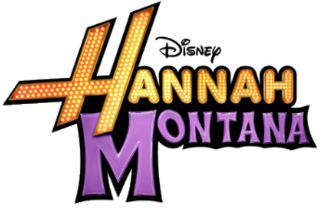 Hannah Montana - Image: Hannah Montana Logo