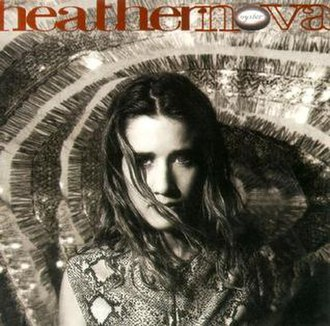 Oyster (album) - Image: Heather Nova Oyster US