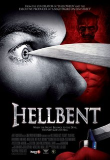 Image result for HELLBENT MOVIE