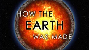 How the Earth Was Made - Image: Htewm