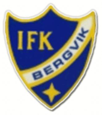 IFK Bergvik - Image: IFK Bergvik