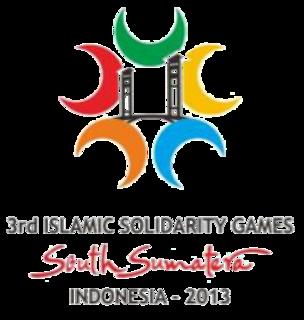 2013 Islamic Solidarity Games