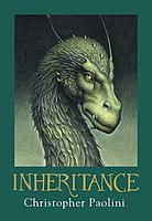 Picture of a book: Inheritance