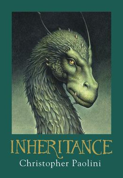 Inheritance (novel)