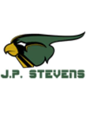 J. P. Stevens High School - Image: JP Stevens Logo