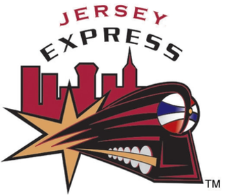 Jersey Express - Image: Jersey Express