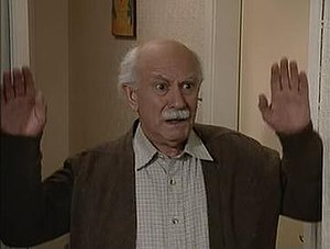 John Barrard - John Barrard in Keeping Up Appearances (1993)