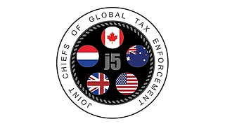 Joint Chiefs of Global Tax Enforcement