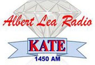 KATE - Image: KATE 1450AM logo