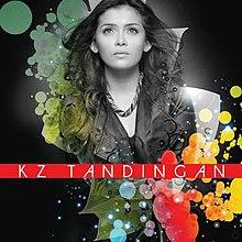 KZ Tandingan - WikiVisually