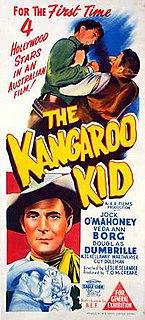 <i>The Kangaroo Kid</i> (film)