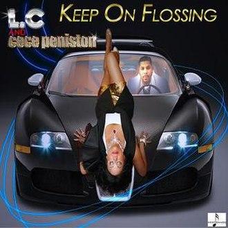 Keep On Walkin' (song) - Image: Keep on Flossing