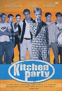 Kitchen Party Film Wikipedia